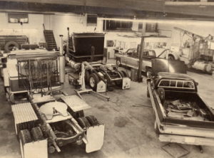 Vintage Gear Centre picture